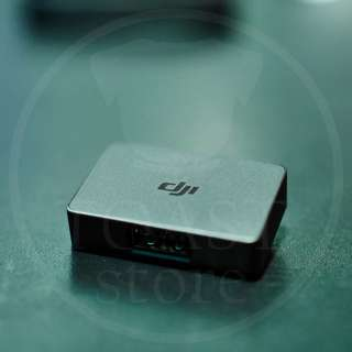 DJI Mavic Air Battery to Power Bank Adapter 電池-充電寶轉換器 旺角即日交收 尿袋 移動電源  no Spark Mavic Pro