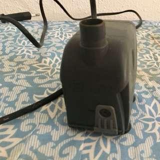 Eheim internal water pump