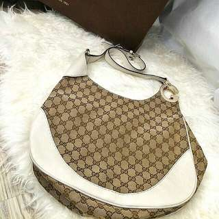 Authentic Gucci Hobo Shoulder bag