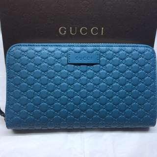 Gucci銀包/wallet