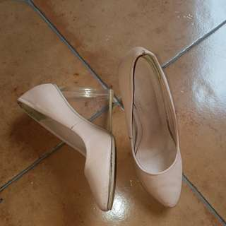 HnM shoes size 36