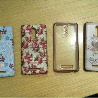 Case Redmi Note 3 pro