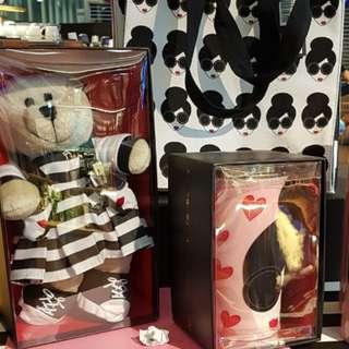 Alice and olivia starbucks items