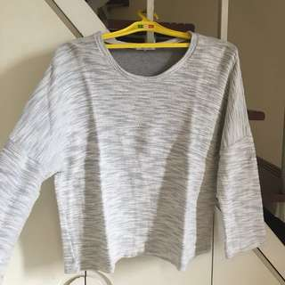 Sweater abu