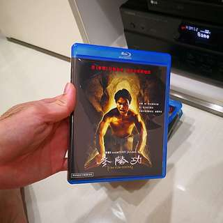 Many Original Bluray Movie/Drama/Music for sale! Tom Yum Goong. Moving house, Cheap $15.