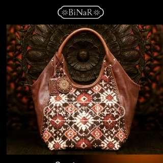 BINAR BAG VANYA