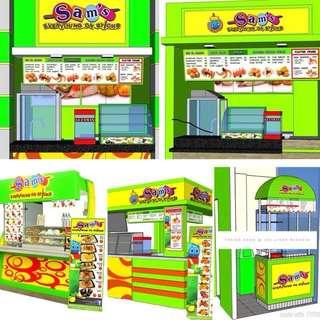 Sam's Foodcart