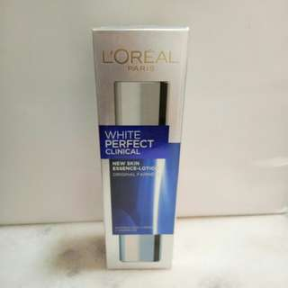L'OREAL Essence Lotion
