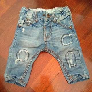 Zara Baby Jeans