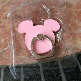 Mickey Mouse iRing