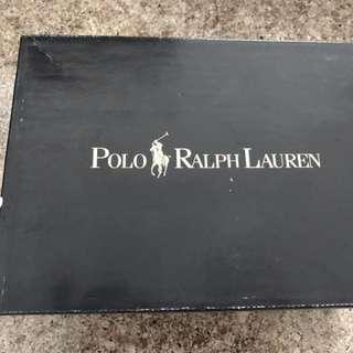 Polo Ralph Lauren boy shoes