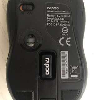 USB 3.0 mouse 加 keyboard