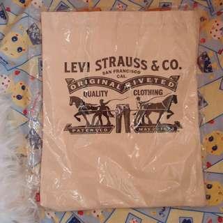 Levis Tote Bag