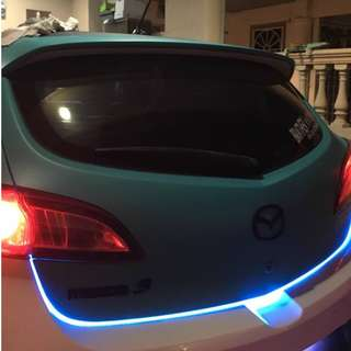 LED CAR TRUNK LIGHT Universal *safety and stylish*