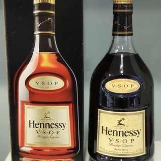 Hennessy VSOP 1litre