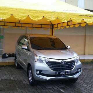Avanza dan Rush Big Deal