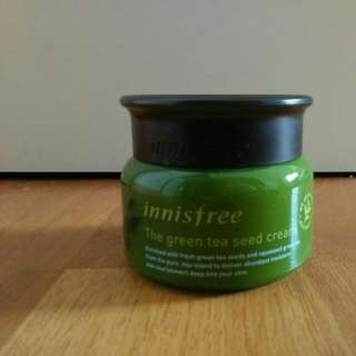 PO/INSTOCK Innisfree Green Tea Seed Cream