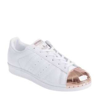 ADIDAS superstar rose gold toe (replika)