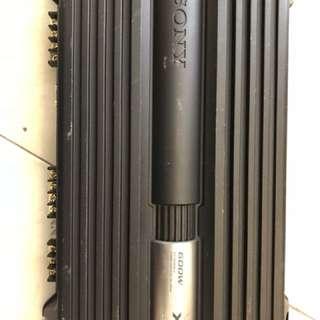 Sony 4ch 擴音機