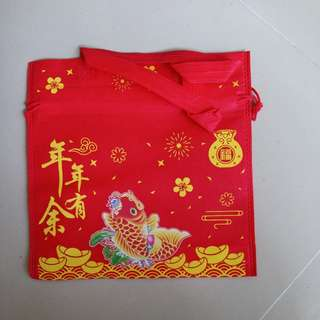 🚚 CNY Gift Bags