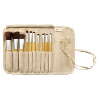 BH Cosmetics Eco Luxe - 10 Piece Brush Set