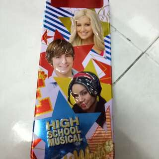 Tin Box High School Musical