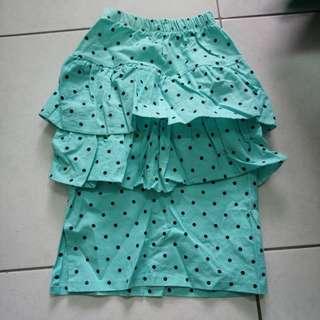 🚚 蛋糕窄裙