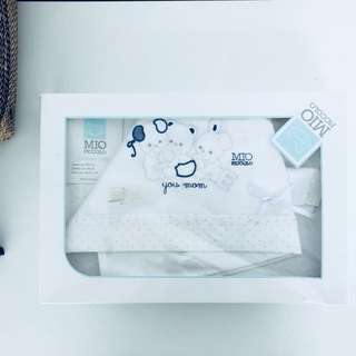 Luxurious Baby cot Beed Sheets | brand new