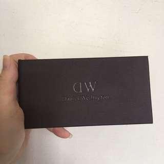 DW gift box