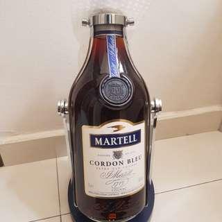Martell Cordon Bleu 3.0L