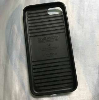 Iphone 7/8 motomo case from japan