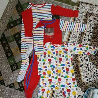 Mothercare sleepsuit 18-24m