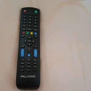 Palladine Remote Control