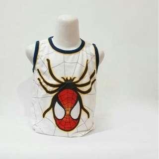 Singlet spiderman