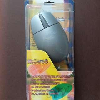 有線滑鼠 mouse