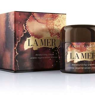 LA MER HOLIDAY Limited Edition 60ml creme de la mer moisturizing cream