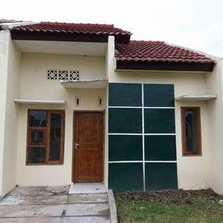 Green Land Palimanan Rumah Murah Tanpa DP  Bersubsidi