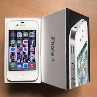 iPhone 4 - 32gb (original)