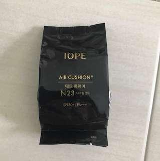IOPE Air Cushion Refill N23 Matte Longwear