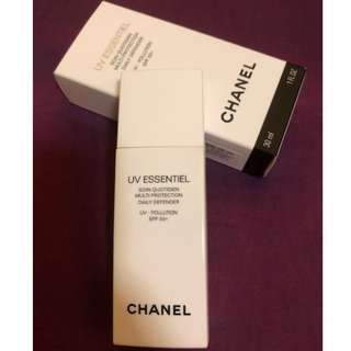 Chanel UV Essentiel SPF50+ (30ml)