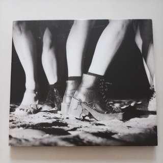 Cursing at the Sea- September girls