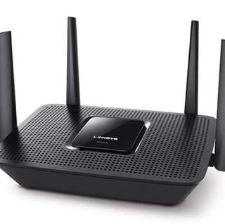 Linksys Wireless router EA8300  AC2200