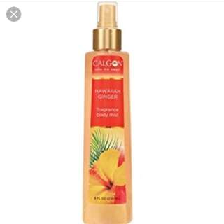 Calgon Hawaiian Ginger 🌸 600.00 (bought in Canada,part of my stash)