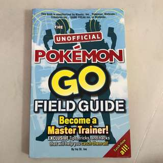 POKÉMON GO GUIDE