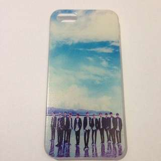 Kpop WANNA ONE Phone Case