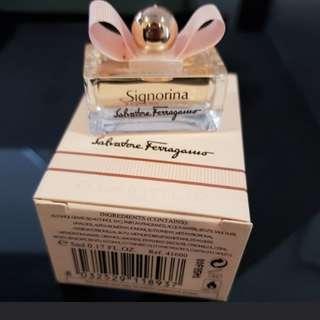 Signorina Ferragamo Perfume