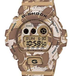 G-Shock GD-X6900MC-5