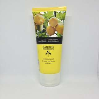 M&S Beauty - Lemon Verbena Hand Cream