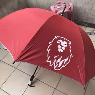 Golf Umbrella - San Beda