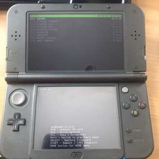 Modding Service 3DS XL 2DS XL NEW OLD B9S